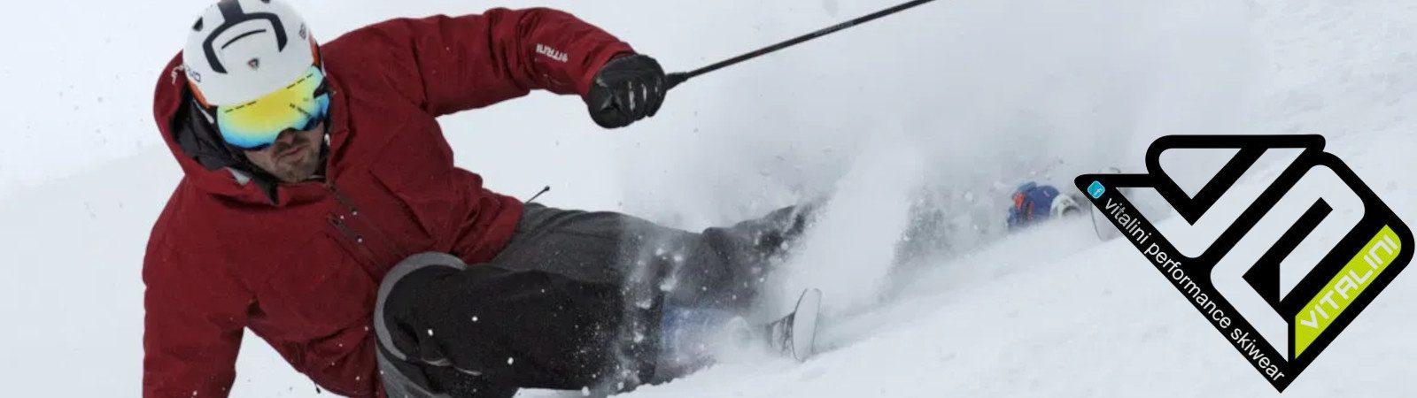 Vitalini Ski Wear