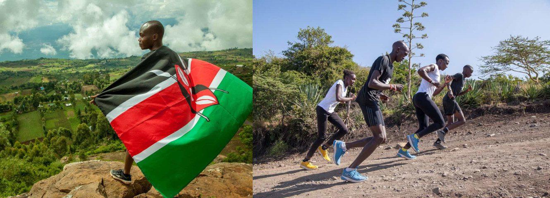 Enda Run Kenyan